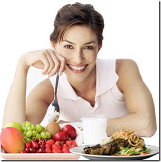 Como Adelgazar Rapido y sano