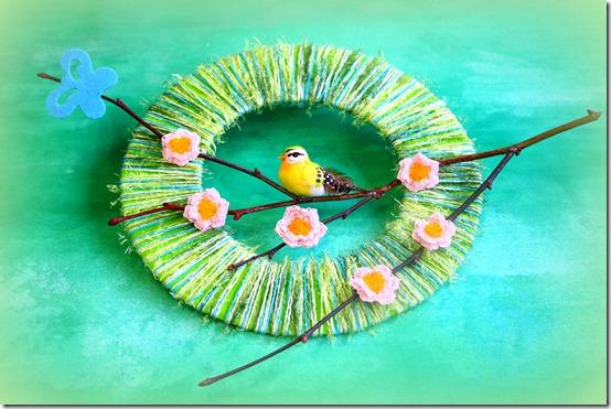 Ghirlande di Pasqua