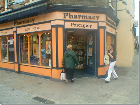 chemist-irish-language-poitigeir-pharmacy