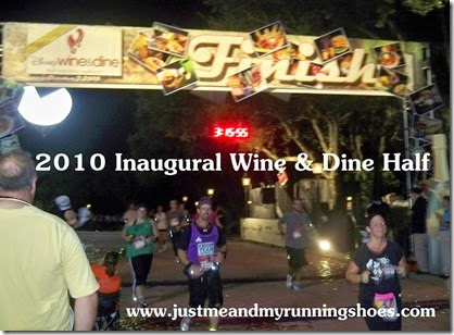 runDisney signs (2)