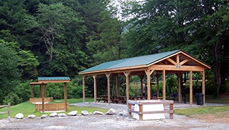 Mud Creek Pavillion