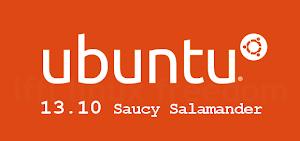 Ubuntu 13.10 Saucy