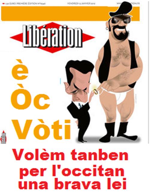 Lei per l'occitan