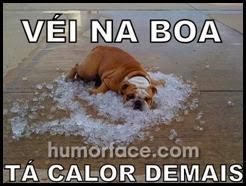 calor-demais