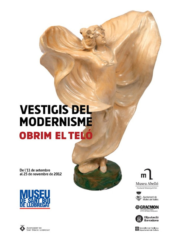 2012-09 Modernisme