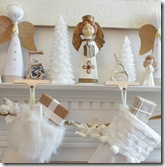 Angels Mantel