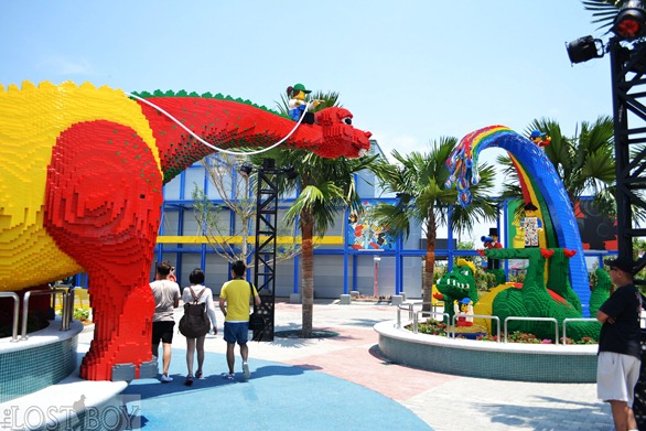 legoland malaysia imagination 4