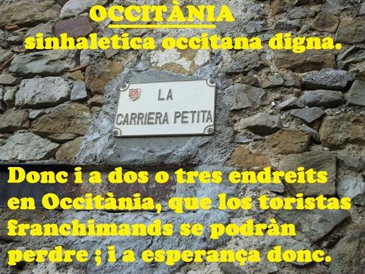 Sinhaletica occitana digna