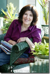 children's author Carol Matas, author of Tucson Jo and other books