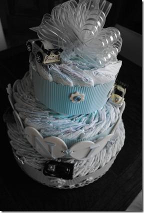 torta da sopra