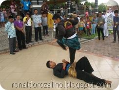 SMAN Pintar Ikut Karnaval di Kecamatan Kuantan Tengah Tahun 2012 2
