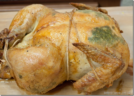Roast Chicken5