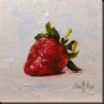 Strawberry 6x6