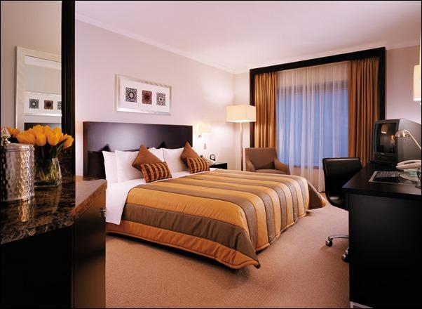فندق شانغريلا دبي Shangri La  Dubai