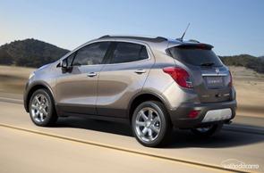 Chevrolet Tracker 20132014