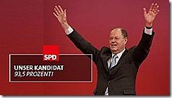 O rival de Merkel. Dez.2012