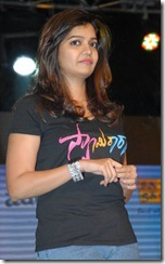 Colors Swati New Photos at Swamy Ra Ra Audio Launch