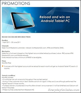 Celcom-Reload-and-Win-An-Android-Tablet-PC-2011-EverydayOnSales-Warehouse-Sale-Promotion-Deal-Discount