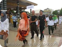 SMAN Pintar Ikut Karnaval di Kecamatan Kuantan Tengah Tahun 2012 10