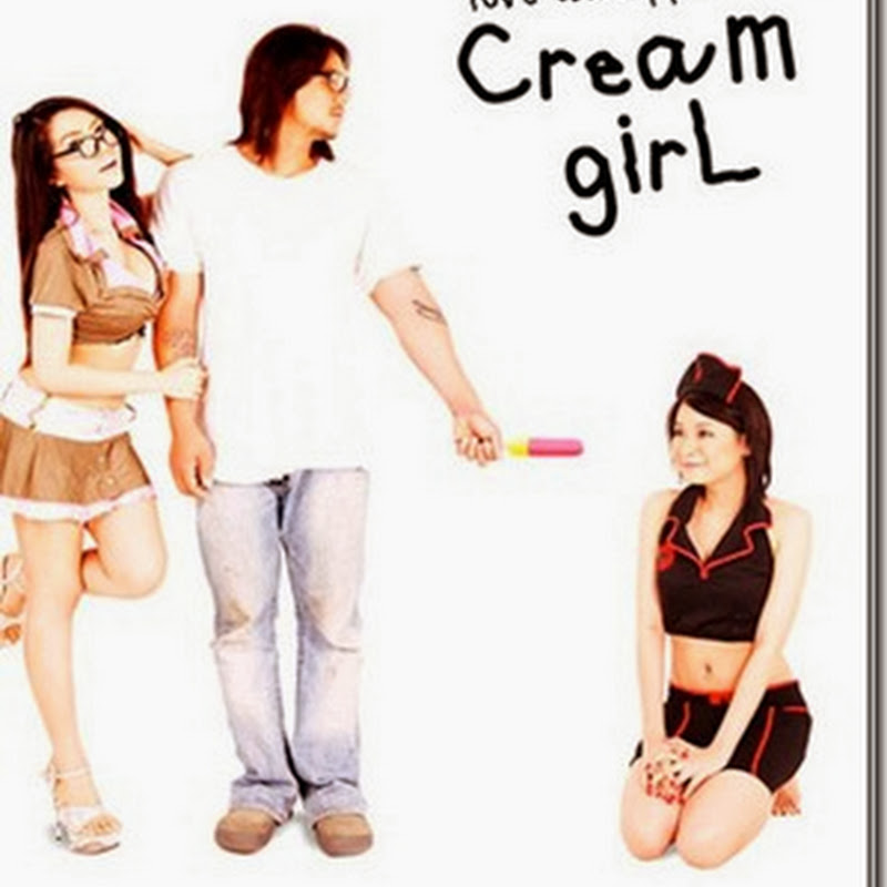 Cream Girl นิกกี้ 9 นิ้ว ควงน้องแค้ก (18+)