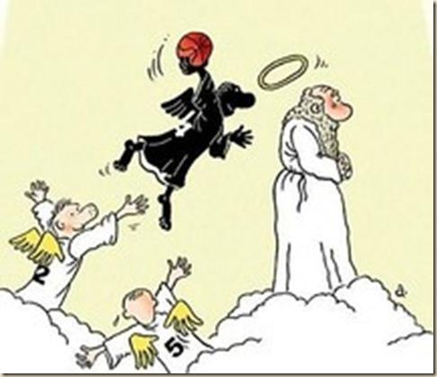 cielo paraiso humor ateismo biblia grafico religion dios jesus (13)