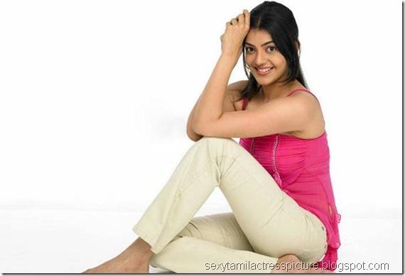 kajal agarwal Hot stills - 06