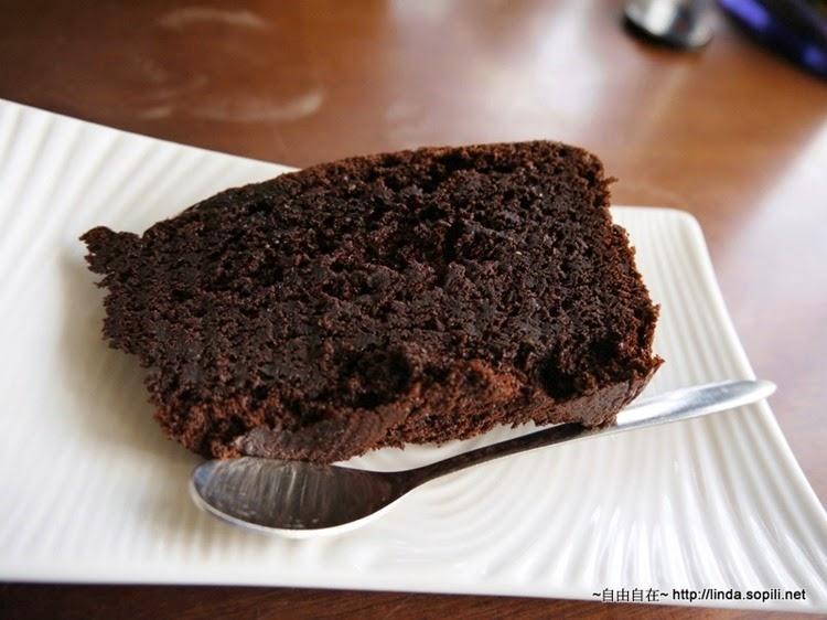 松露巧克力(好吃濃郁且濕潤)