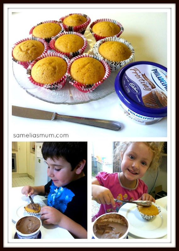 SameliasMum Cupcake Collage 2