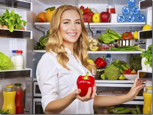 Saveti za brzo mršavljenje dijeta