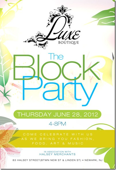 Luxe Boutique_Save The Date