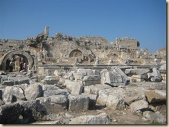 Nymphaneum at Perge (Small)