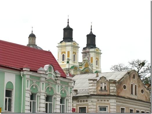 Вулиці Кременця