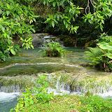 Tropical Beauty at Mele Cascades - Port Vila, Vanuatu