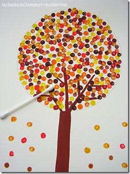 qtip painting