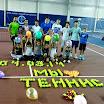 Теннис до 10
