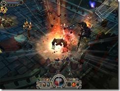 Torchlight-gameplay