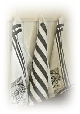 kjøkkenhåndklær fra Jotex