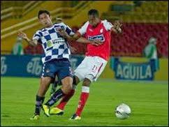 Independiente Santa Fe vs Boyacá Chicó