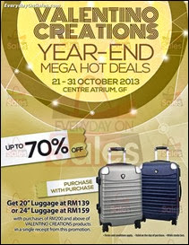 Valentino Creations Year End Mega Hot Deals 2013 Deals Offer Shopping EverydayOnSales