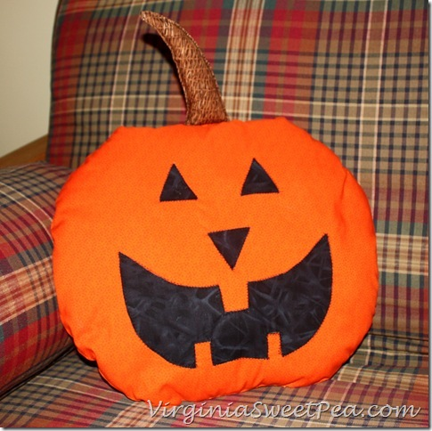 Halloween Pillow15