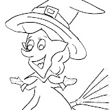 dibujo-colorear-witch-on-broom.jpg