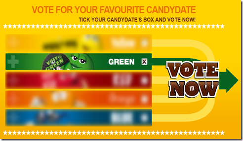 M&M's Global Character Elections --- Vote_1309349050734