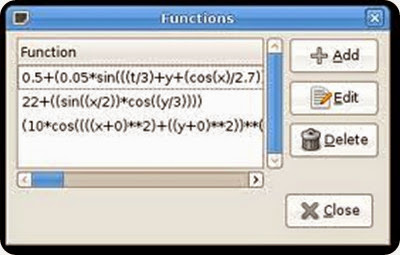 functy functions