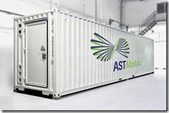 SSC40 Compact Esterno AST Small