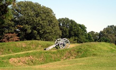 Yorktown Battlefield 2