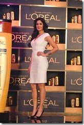 Katrina Kaif announced as L'oréal Ambassador