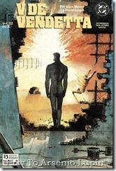 P00004 - V de Vendetta #3