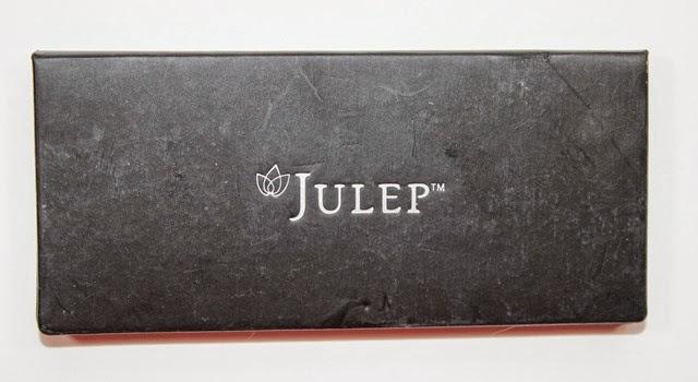Julep Sweep Eyeshadow Palette Neutrals 1