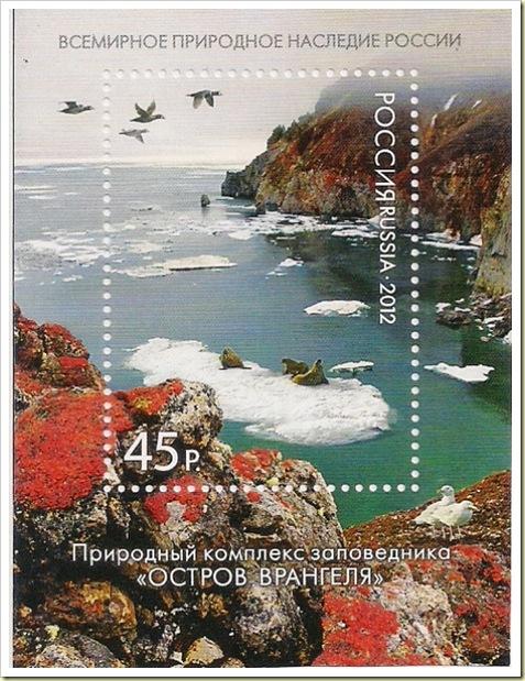 Wrangel Island0001