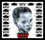 HIV's Threat por BenHeine